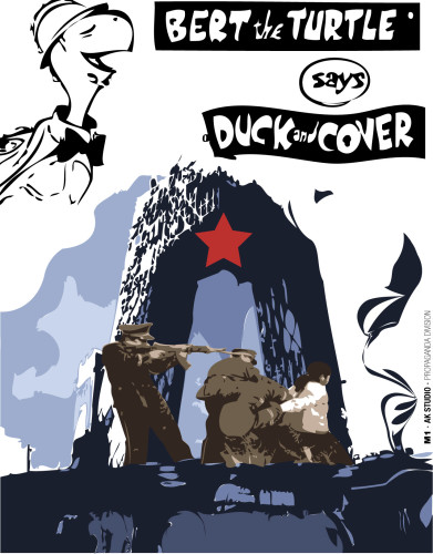 AD-05 - Duck and Cover