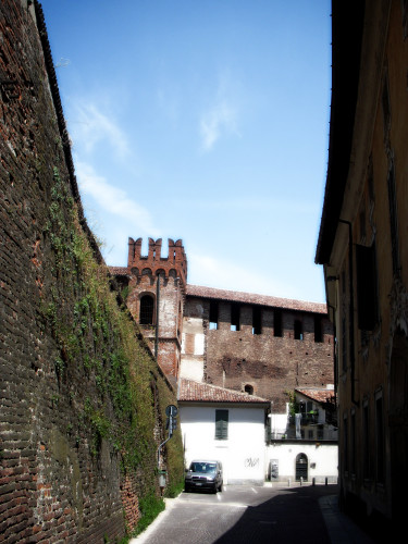 Fortification of Vigevano